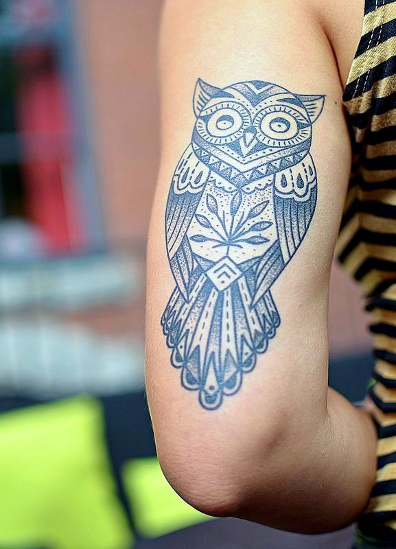 tatuaggio,gufo,19