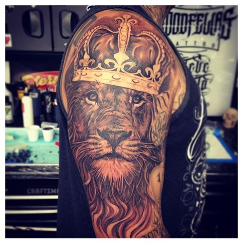 tattoo,leone,17