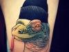 tatuaggio-lucertola-2