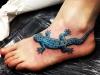 tatuaggio-lucertola-4