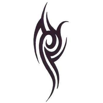 Tatuaggi maori piccoli significati guida e galleria for Disegni piccoli per tatuaggi