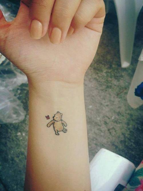 Tatuaggi Piccoli Femminili Idee Foto E Guida Ai Significati Passionetattoo