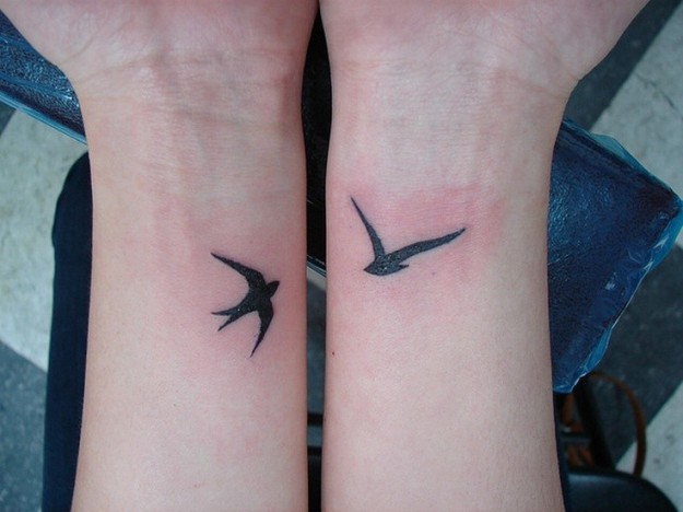 Amato Tatuaggi Piccoli: tante Bellissime immagini tra le quali Scegliere YL76