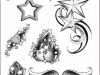 tatuaggi-stelle-3