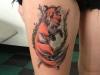 tatuaggi-volpe-3