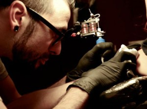 Dove farti tatuare dal tatuatore