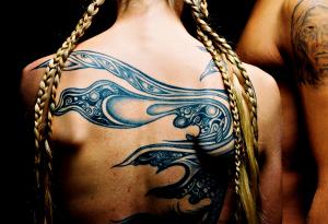 tatuaggi nativi americani
