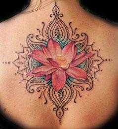 Tatuaggi Fiori Di Loto Significato E Simbologia