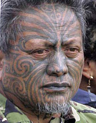 tatuaggi-maori-faccia