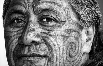 tatuaggio-maori-facciale