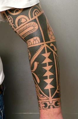 I 7 Posti Meno Dolorosi Dove Farsi Un Tatuaggio Passionetattoo