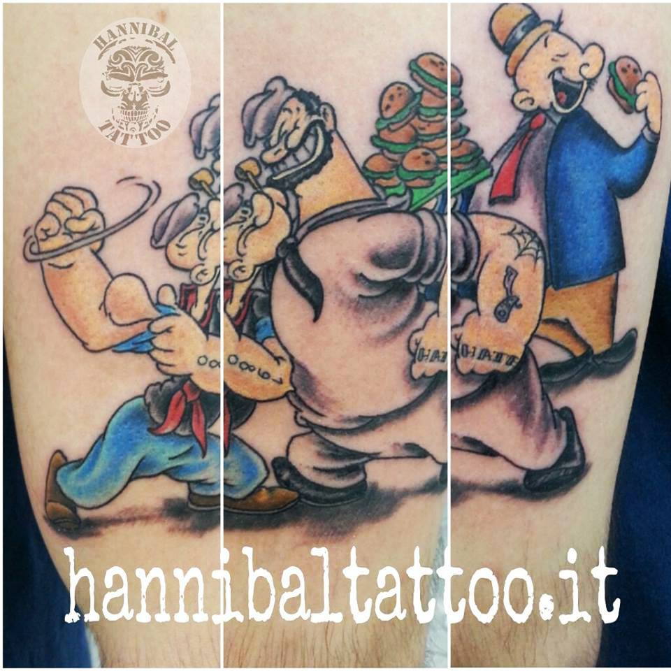 hannibal-tattoo-popeye