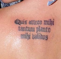 tatuaggi-latini
