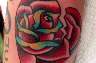 tatuaggio amore