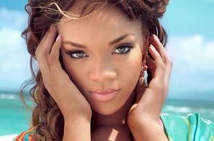 Rihanna ed i suoi tatuaggi