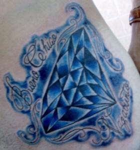 tatuaggio-diamante