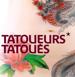 mostra parigi tatouersu