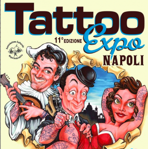 tatto expo napoli