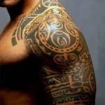 tattoo spalla