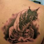 tatuaggio-lince-