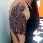 Falcon-tattoo-