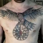 tatuaggio-falco1