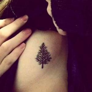 tatuaggio piccolo