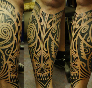 I tatuaggi Maori sono ormai tra i più popolari del mondo, e non solo più  nel Pacifico e in Nuova Zelanda, dove sono nati. Oggi parliamo dei tatuaggi  Maori