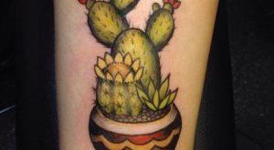 cactus-tattoo