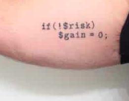 tatuaggio codice