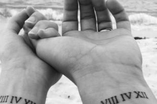 tatuaggio sposa