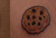 tatuaggi dolci
