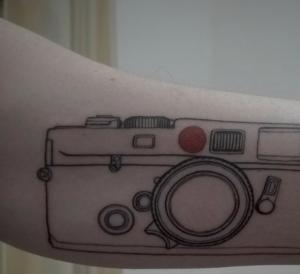 tatuaggio foto