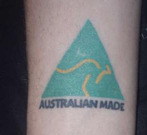 tatuaggio australia