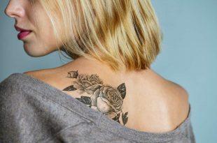 Rischi dei tatuaggi per la salute