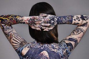 tattoo e rischi sulla salute