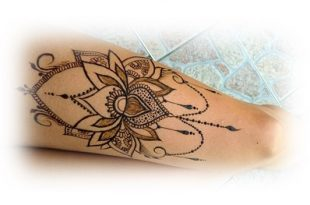 tattoo temporanei