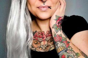 Tattoo e percing, perché sono così amati