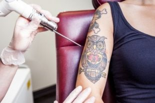 Che fare se scopro un falso tatuatore