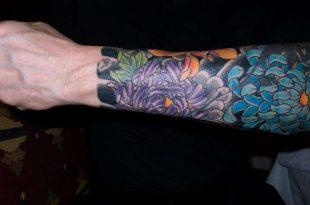 Conosciamo le caratteristiche dei colori per i tattoo