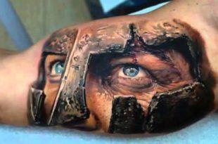 Nuovi modi per fare i tattoo