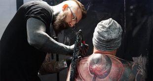 Alcuni consigli per riconoscere un bravo tatuatore