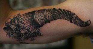 Significato del tattoo cornucopia