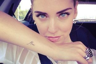 tattoo ferragni
