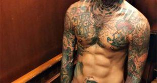 fedez tattoo