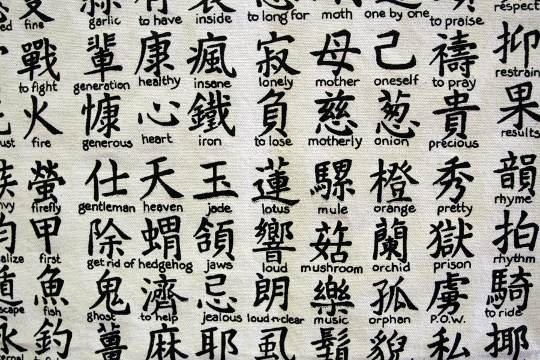 Writing A Letter In Japanese Phrases