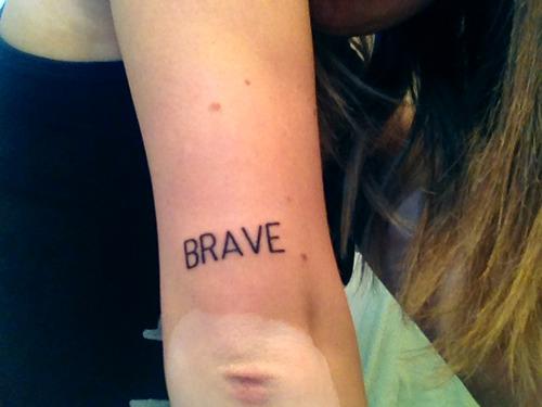 tatuaggi piccoli con scritte foto significati e idee
