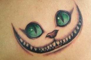 tatuaggio stregattto