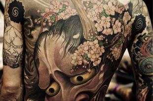 Tatuaggi e mondo criminale