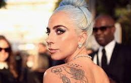 tatuaggi lady gaga